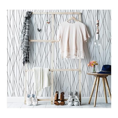 Follow this guide for an easy DIY project that will jazz up any blank wall and offer optimal storage for your fave fashion items and accessories.
