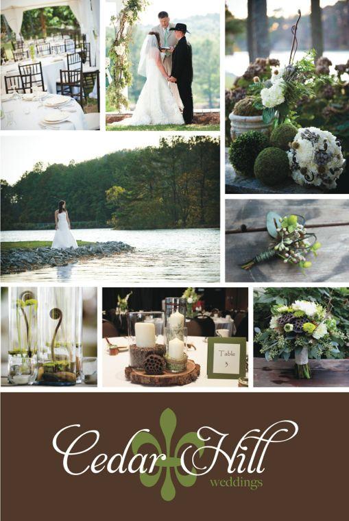 Cedar Hill Weddings