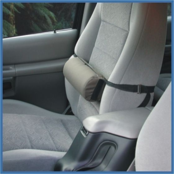 EverfitHealthcare.com.au - Lumbar support for seat , $39.95 (http://www.everfithealthcare.com.au/lumbar-support-for-seat/)