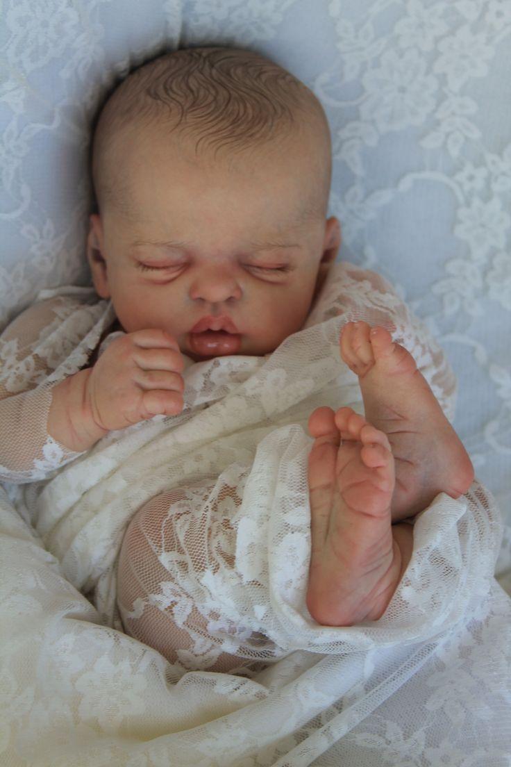 Outstanding 303 Best Images About Munecas Reborn On Pinterest Reborn Baby Short Hairstyles Gunalazisus