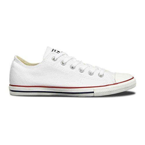 Converse Chucks - CT LEAN OX 142270C - White, Schuhgröße:43 - http://on-line-kaufen.de/converse/43-converse-as-dainty-ox-202280-52-8-damen-sneaker-2