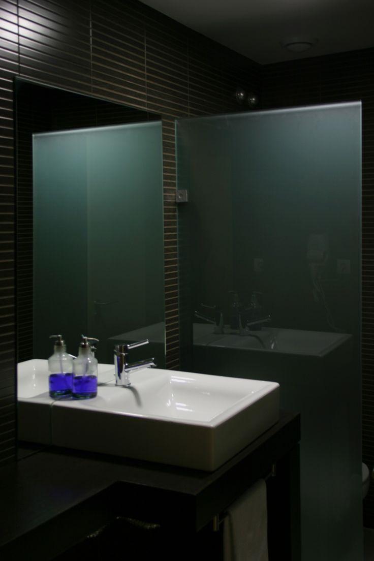 Casa de Banho Float in Spa Rato - Para o seu conforto, o Float in terá tudo o que necessita para o seu tratamento, incluíndo instalações para duche após a sessão. Saiba mais: www.float-in.pt