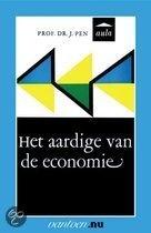 Titel: Aardige Van Economie.       Auteur: J. Pen