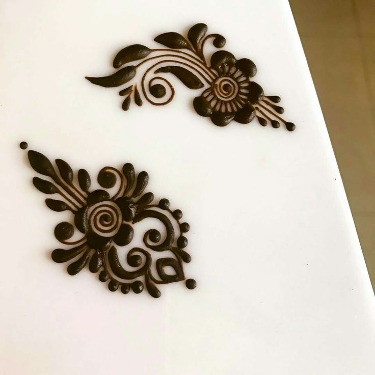 25 best ideas about mehndi tattoo on pinterest lotus for Where can i get a henna tattoo near me