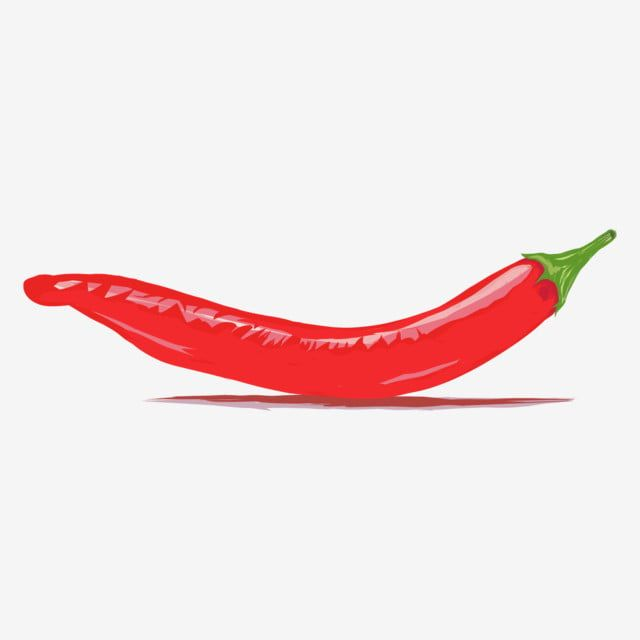 Isolated Mexican Red Chilli Pepper Image Vector Chilli Clipart Image Vector Pepper Image Png And Vector With Transparent Background For Free Download Peppers Image Clip Art Visual Communication Design