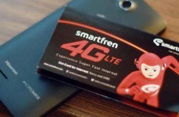 Paket Internet Smartfren Termurah Kamu Wajib Baca