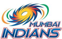 Mumbai Indians Logos