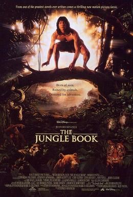 The Jungle Book (1994 film) - Wikipedia