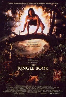 The Jungle Book (1994 film) - Wikipedia