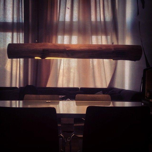 Boom designlamp #1