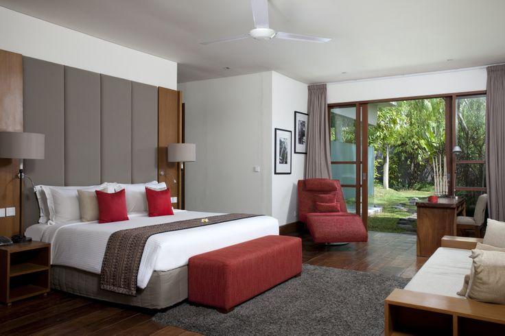 More bedroom shots Villa Dewi Sri Bali