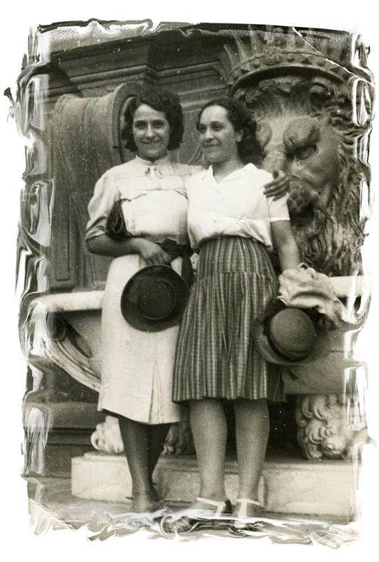 Firenze, 1948