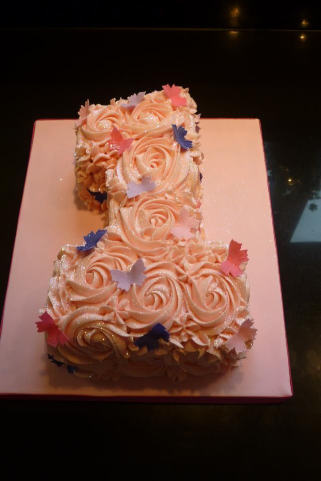 Number One Cake Decoration Ideas : Best 25+ Number 1 cake ideas on Pinterest Balloon ...