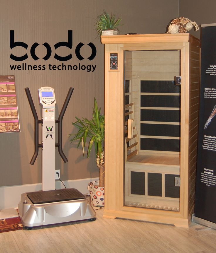 Come check out our Lifespace by Bodo Far Infrared Saunas, Whole Body Vibration Machines by HyperVibe, therapeutic mattresses and so much more at Bodo Wellness Technology  Four locations in Alberta: Southcentre Mall, CrossIron Mills, South Edmonton Common & Kingsway Mall Also visit our website: www.bodo.ca