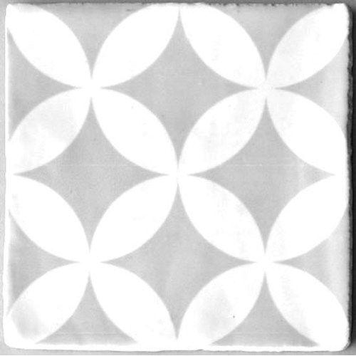 Klinker Golvabia Bohem Dekor-15 12,5x12,5 - Klinker