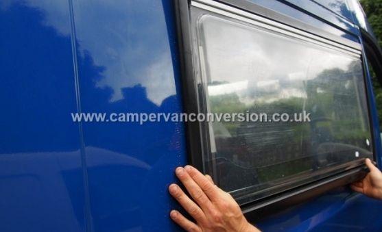 17 Best Images About Diy Camper Van Exterior On
