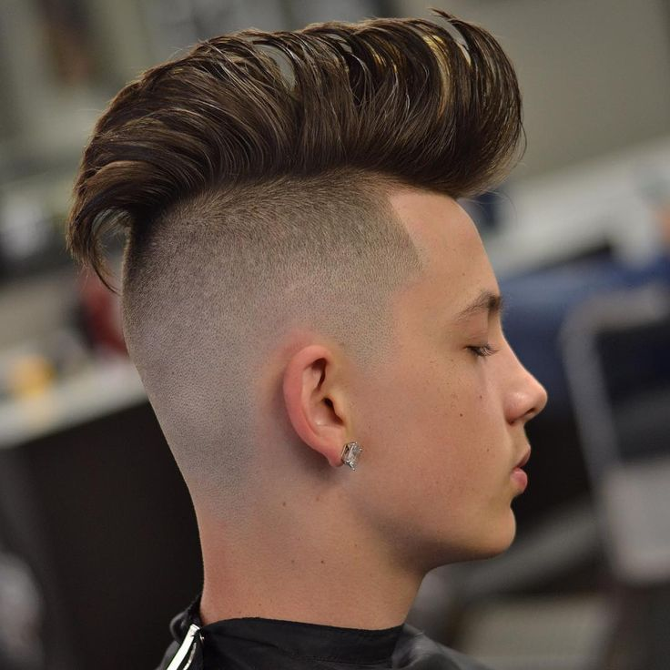 74 best hairstyles images on pinterest hair cut hairdos and men time to get yourself a cool new mens haircut and solutioingenieria Gallery