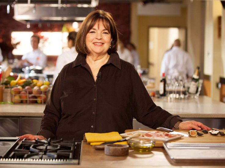 A Lady Who Needs No Introduction Ina Garten Aka The Barefoot Contessa All Of Our Life Goals Rolled Into One Lovely Package Is Force To Be Reckoned