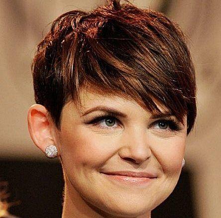 Voor dames met een rond en voller gezicht: 9 leuke vlotte kapsels ter inspiratie! - Kapsels voor haar