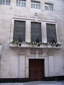 Worshipful Company of Mercers - Wikipedia