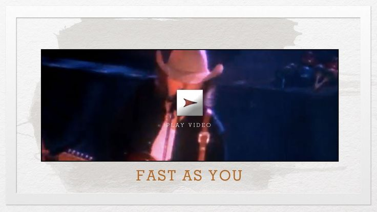 Dwight Yoakam - Fast As You  /   He was such a Hottie back in the day!