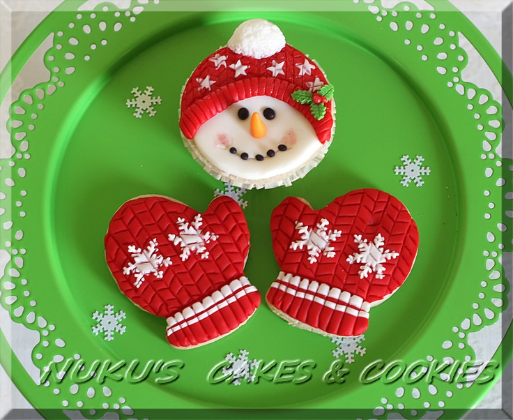 Cake Decorating Sweets