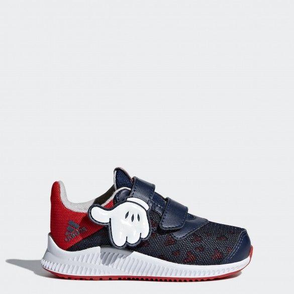 2bddc9e5 Детские кроссовки Adidas Disney Mickey FortaRun K B42154 • Красивые  кроссовки для самых маленьких любителей Микки