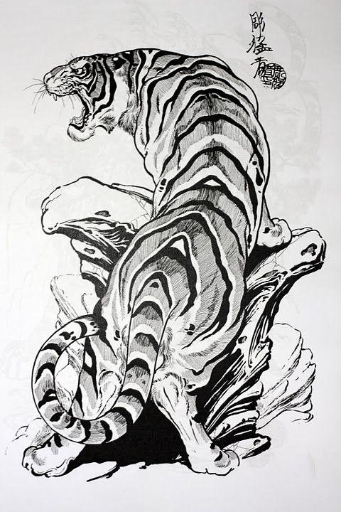 Tiger (TORA)