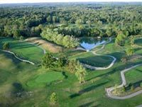 Grantwood Golf Course in Cleveland Oh