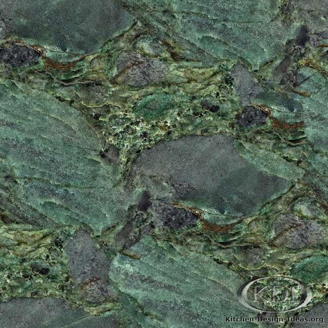 Green Granite Stone : Best green granite countertops ideas on pinterest