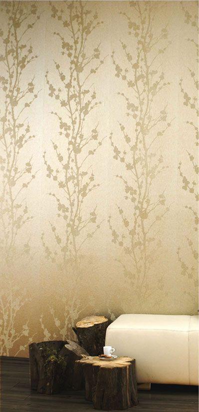 Glass Bead Luxury Feature Wall Wallpaper By Walls Republic