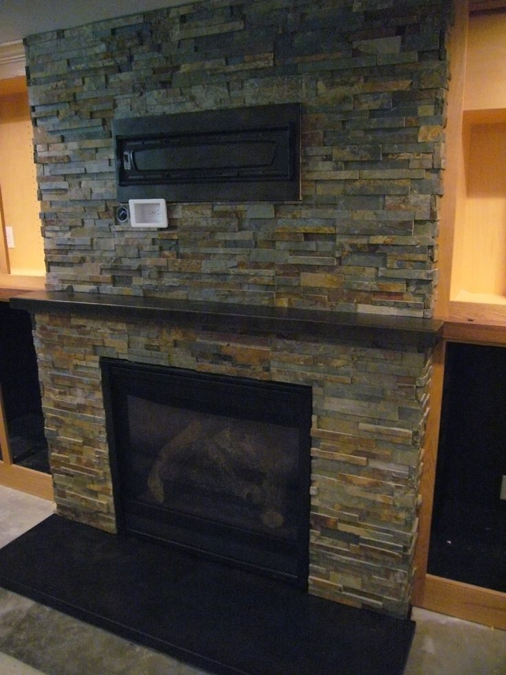25 best images about Fireplace on Pinterest
