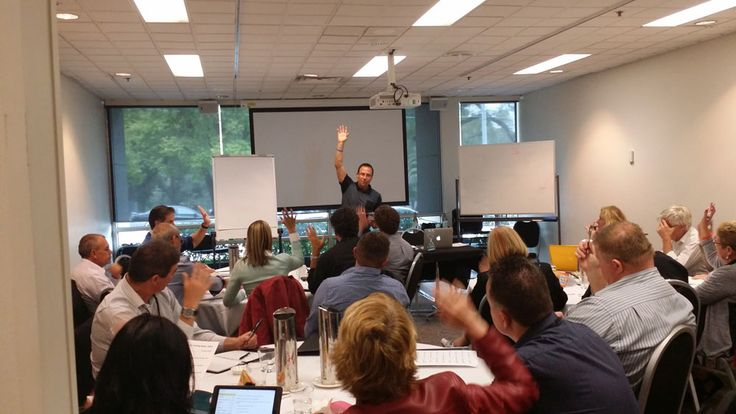 Training the trainers at Streetsmart Business School. Alex Mandossian on fire with Streetsmart Business Advisors today at their closed room Business Advisor program at Streetsmart Business School in Melbourne!