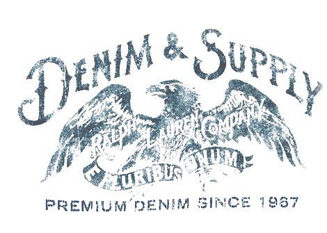 Denim & Supply | Avicii - screen printing