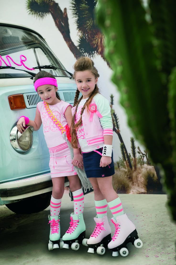Z8 Kids Fashion | Olliewood