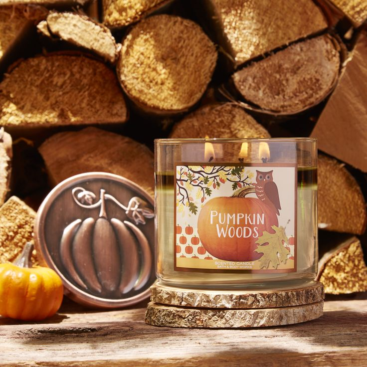 555 best images about bath and body works on pinterest for Fall soap scents
