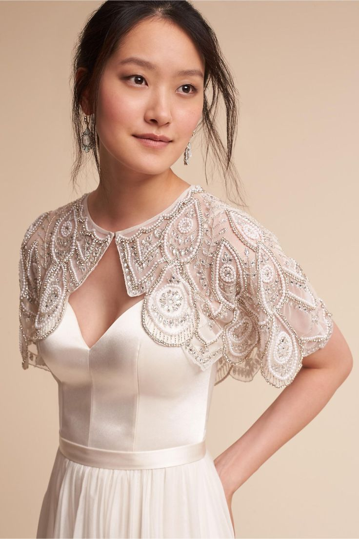 Best Embellished Wedding Dresses Ideas Images On Pinterest