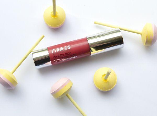 Nieuw: Clinique Chubby Sticks voor wangen - Girlscene