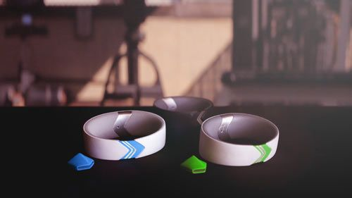 Amiigo: Fitness Device That Tracks Specific Exercises and connects to your smartphone