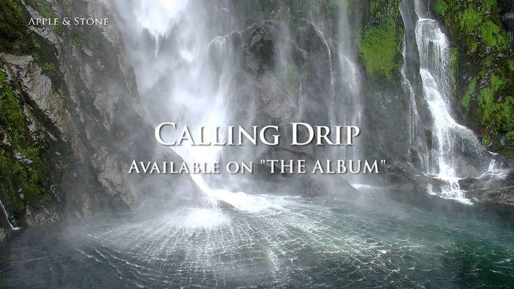 Apple & Stone - CALLING DRIP (The Album) BUY on : Website (Album 10,- USD) - http://www.appleandstone.com
