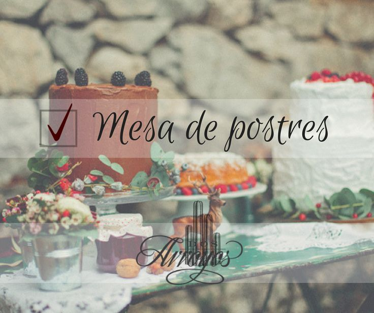 Las #MesasDePostres o #CandyBars son la última tendencia, ya sea para #Boda, #Cumpleaños #PrimeraComunion o cualquier otro evento social que tengas. #Catering #Postres #Decoracion #Novia #Bodas #PrimeraComunion #Bautizo #Graduacion #Eventos #WeddingIdeas #Fiestas #WeddingPlanner #EventPlanner #WeddingInspiration #WeddingDecor #Weddings #Decoration #DosArroyos #BodasEnQueretaro #Queretaro #Mexico #SalonParaFiestas #SalonParaEventos #JardinParaFiestas #JardinParaBodas https://goo.gl/nDFkA7