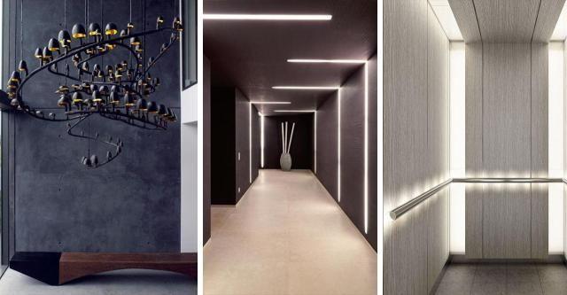 Zjawiskowe sposoby na oryginalne oświetlenie domu [GALERIA] #DOM #MIESZKANIE #OŚWIETLENIE