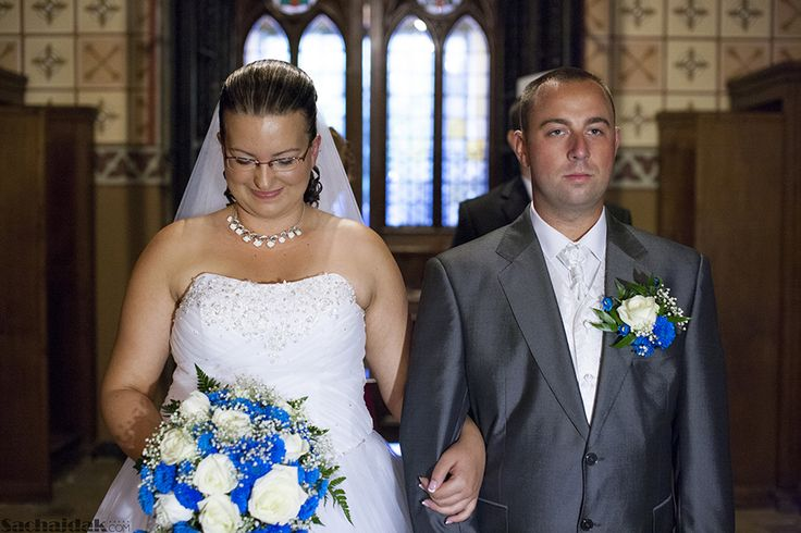 beata i michał – ślub oraz wesele