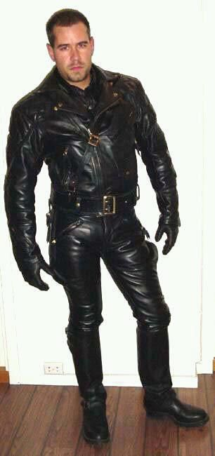 TIGHT BLACK LEATHER Leather Pinterest U Want Do What And Boots