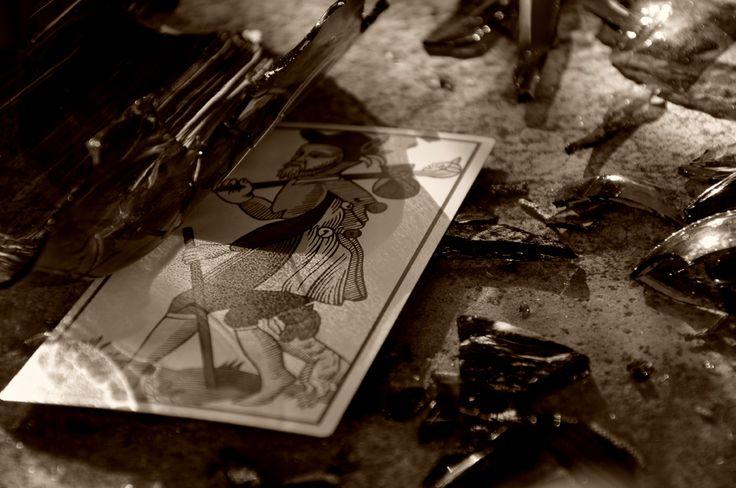 Le Mat di Jacques Vieville. Foto di Francesco Le Mat.