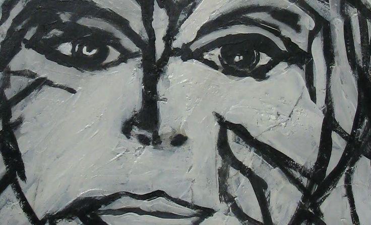 Maleri Idun utsnitt