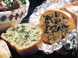 Herbed Italian Bread {@Beth Rubin Crocker}