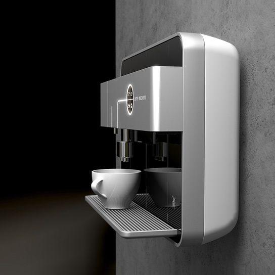pearl creative wmf design study coffee maker