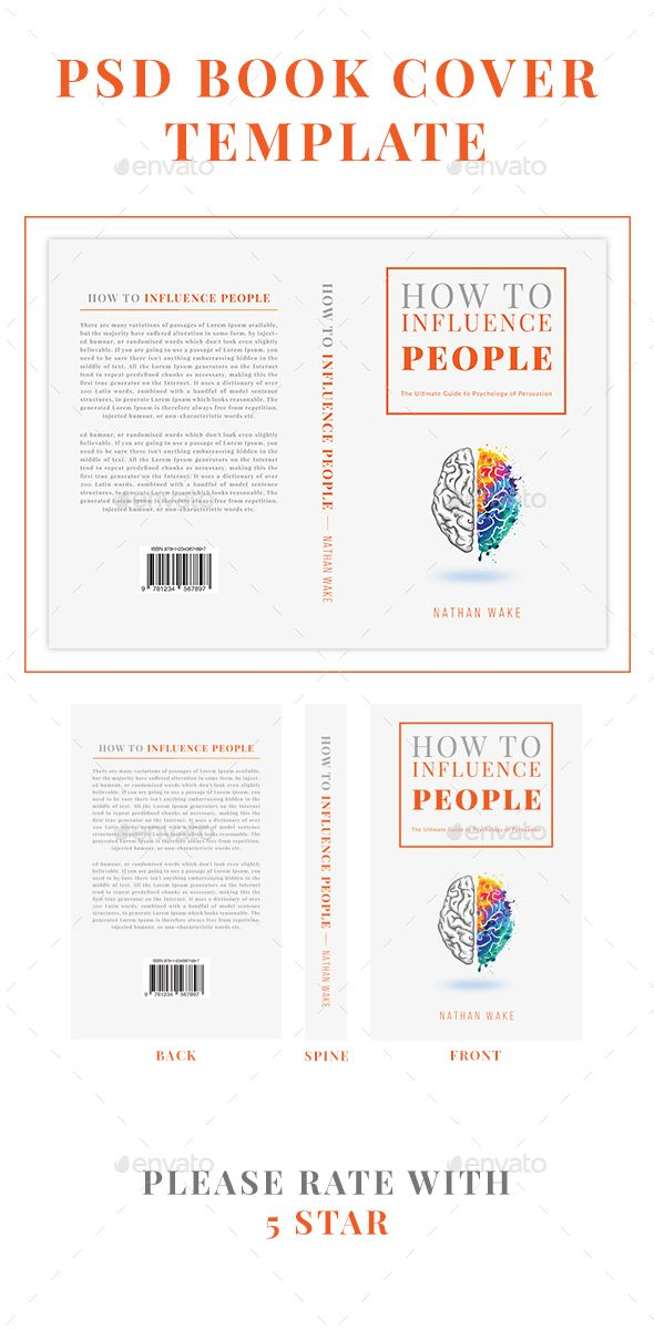 Best Book Cover Templates Images On   Biographies