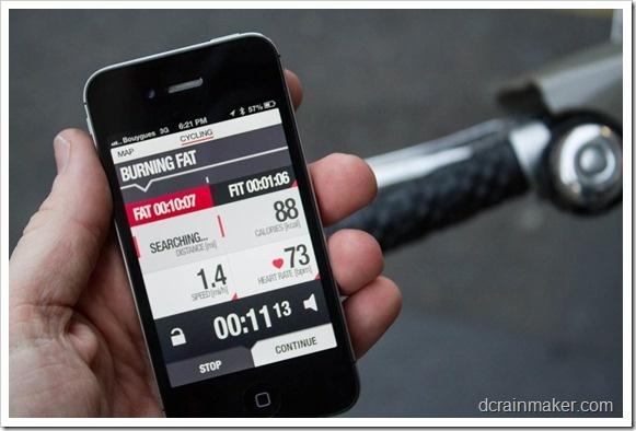A look at the new Polar Beat Bluetooth Smart app | DC Rainmaker